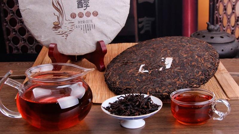 Разберемся во вкусовых характеристиках чая. Чэнь Вэньхай. Гуанчжоу