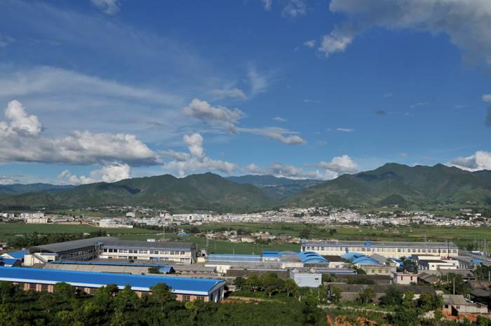 Shuangjiang Mengku Tea Company