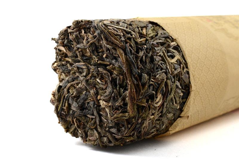 Чай Пуэр