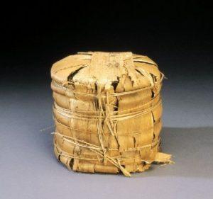Происхождение ци цзы бина